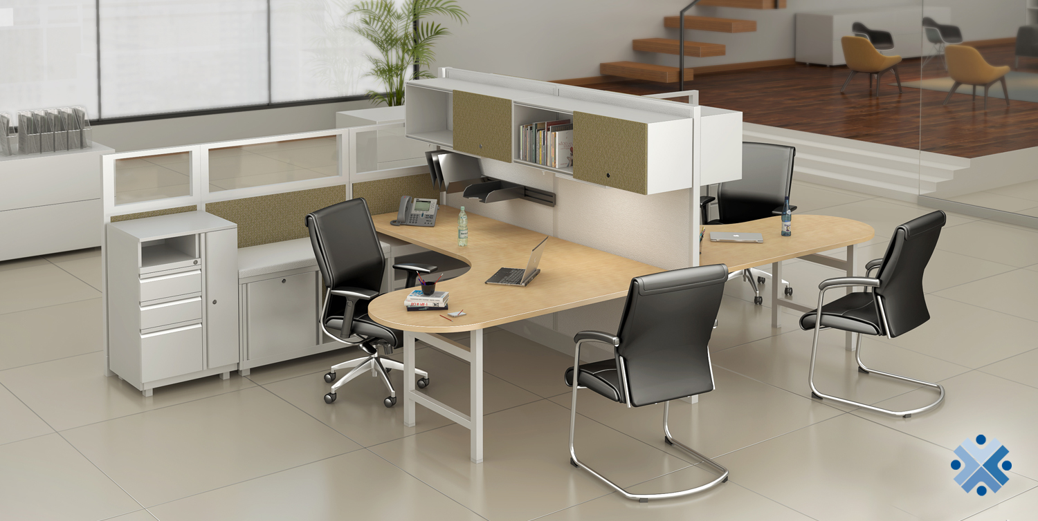 Attrayant Office Furniture In West Palm Beach, Boca Raton And Palm Beach, Florida